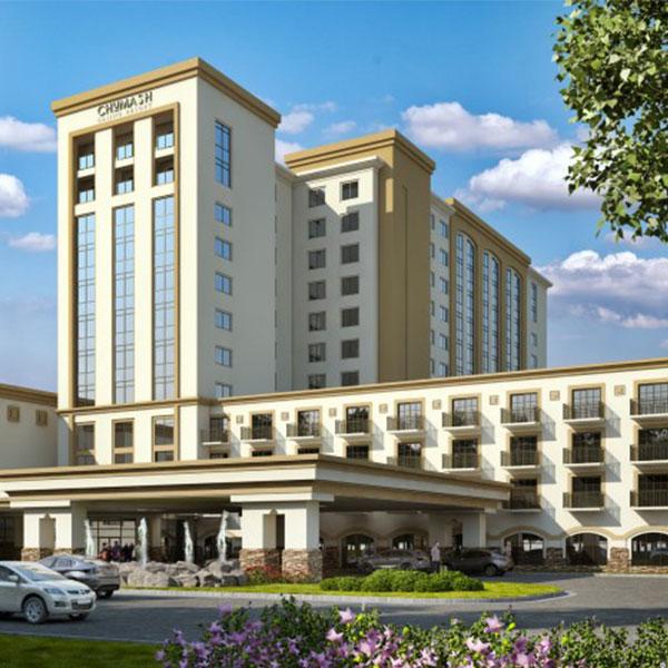 Chumash Casino Expansion