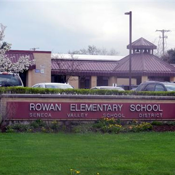 Rowan elem school